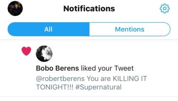 Bobo Berens 1